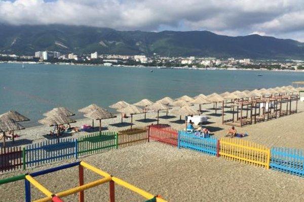Apartment on Juzhnaja 35/1 - фото 5