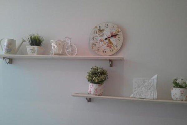 Apartment on Juzhnaja 35/1 - фото 6