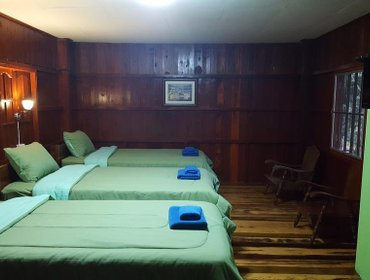 Guesthouse Forest Park Resort