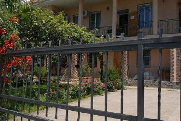 Гостевой дом «Вилла Роза» - 10