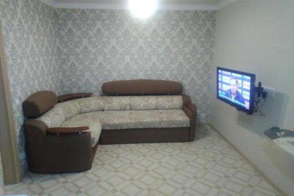 Апартаменты «На Гочуа, 17» - 19