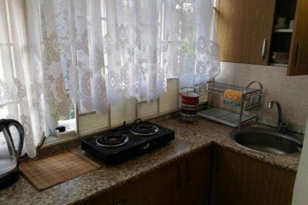 Апартаменты «На Гочуа, 17» - 11