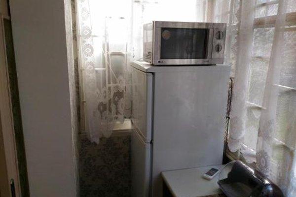 Апартаменты «На Гочуа, 17» - 12