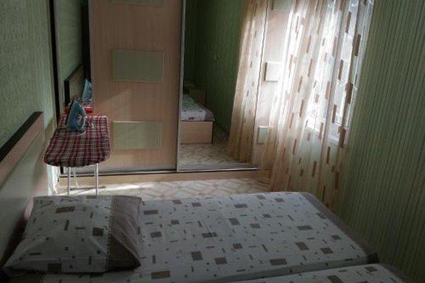 Апартаменты «На Гочуа, 17» - 14