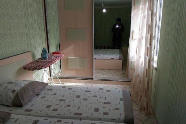 Апартаменты «На Гочуа, 17» - 15