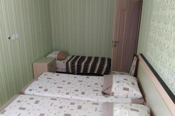Апартаменты «На Гочуа, 17» - 16