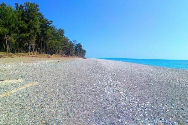 Апартаменты «На Гочуа, 17» - 18