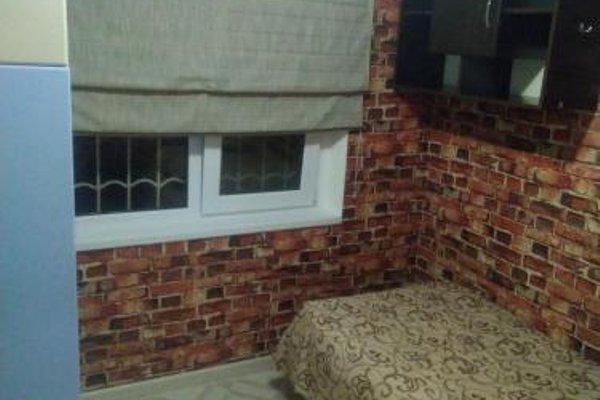 Апартаменты «На Гочуа, 17» - 3