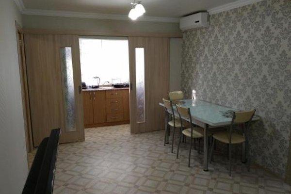 Апартаменты «На Гочуа, 17» - 4