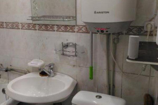 Апартаменты «На Гочуа, 17» - 9