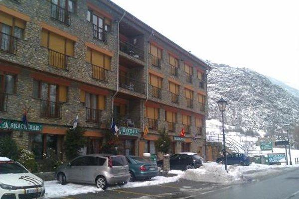 Hotel Antic - 22