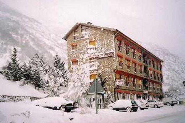 Hotel Antic - 23