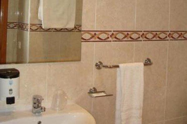 Hotel Antic - 7