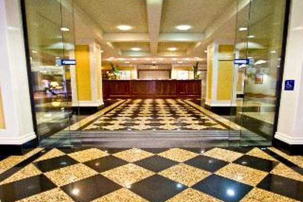 Adina Apartment Hotel Brisbane Anzac Square - фото 13