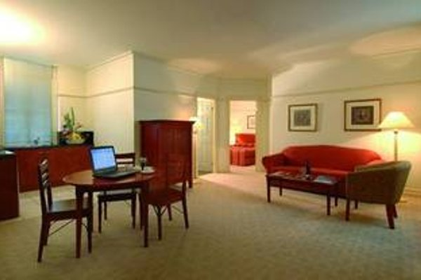 Adina Apartment Hotel Brisbane Anzac Square - фото 15