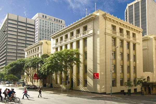 Adina Apartment Hotel Brisbane Anzac Square - фото 21