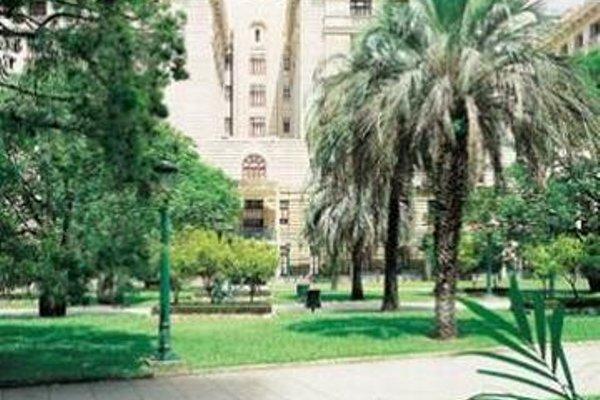 Adina Apartment Hotel Brisbane Anzac Square - фото 22