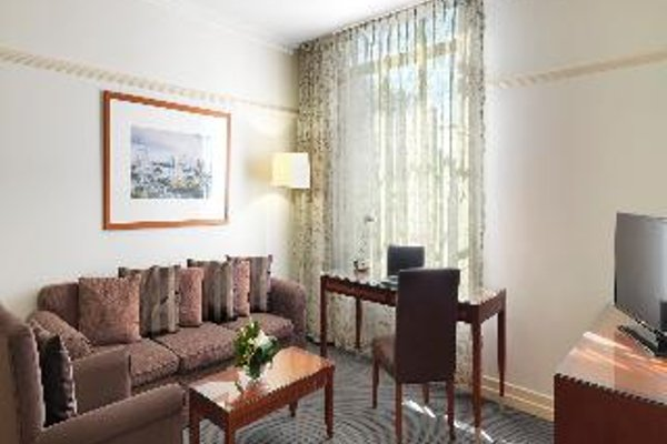 Adina Apartment Hotel Brisbane Anzac Square - фото 3