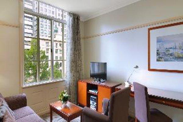 Adina Apartment Hotel Brisbane Anzac Square - фото 4