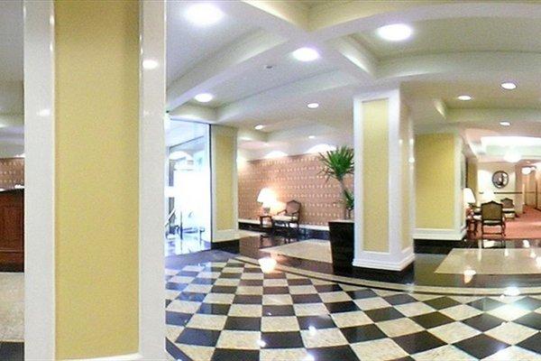 Adina Apartment Hotel Brisbane Anzac Square - фото 5