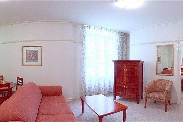 Adina Apartment Hotel Brisbane Anzac Square - фото 6