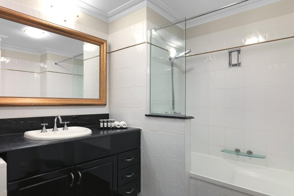 Adina Apartment Hotel Brisbane Anzac Square - фото 7