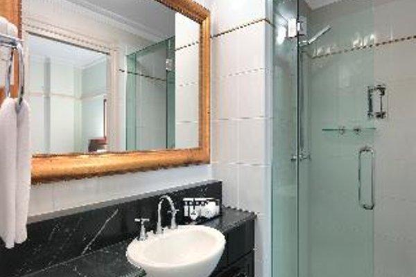Adina Apartment Hotel Brisbane Anzac Square - фото 8