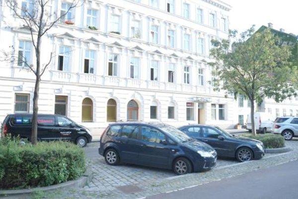 Apartment Vienna - фото 15