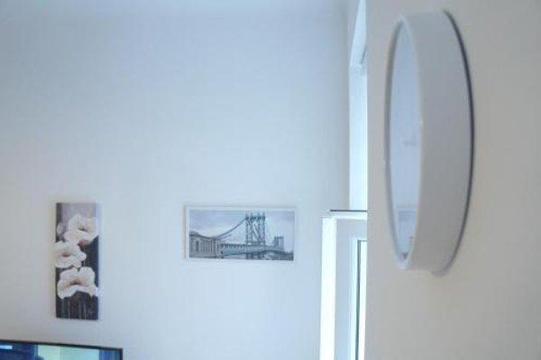 Apartment Vienna - фото 10