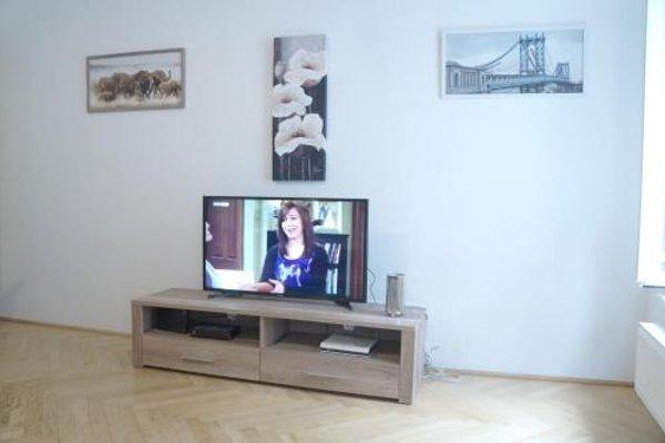 Apartment Vienna - фото 3