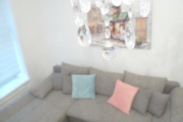 Apartment Vienna - фото 9