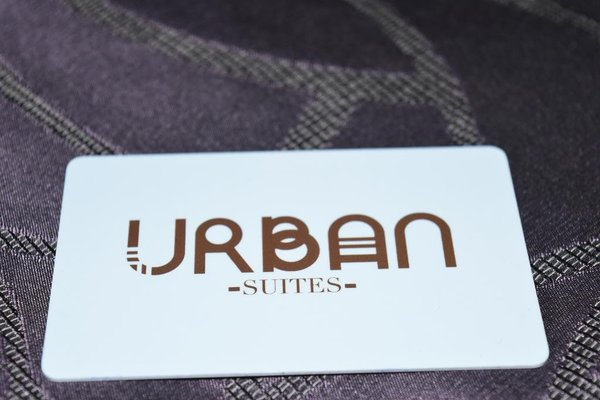 Urban Suites Cotonou - фото 10