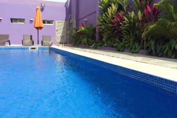 Urban Suites Cotonou - фото 14