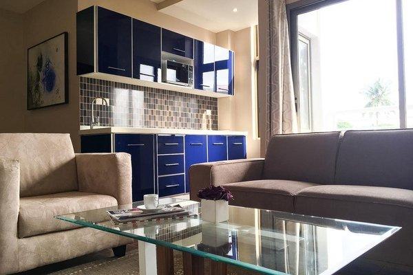 Urban Suites Cotonou - фото 4