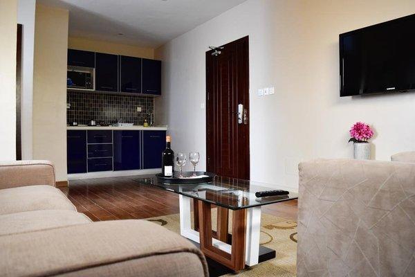 Urban Suites Cotonou - фото 8