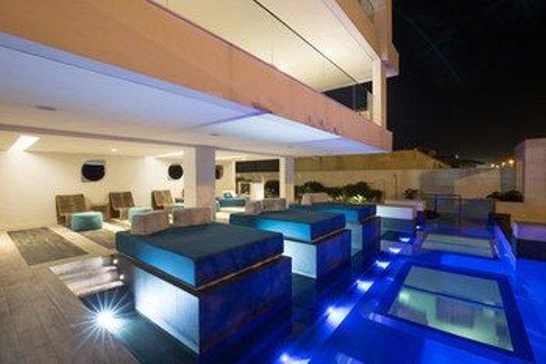 LSH Hotel - 15