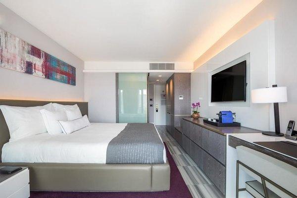 LSH Hotel - 6