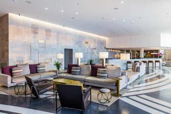 LSH Hotel - 8