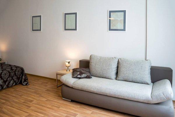Apartment Krakovska 5 - 10