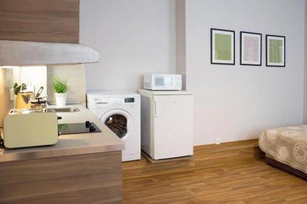 Apartment Krakovska 5 - 15