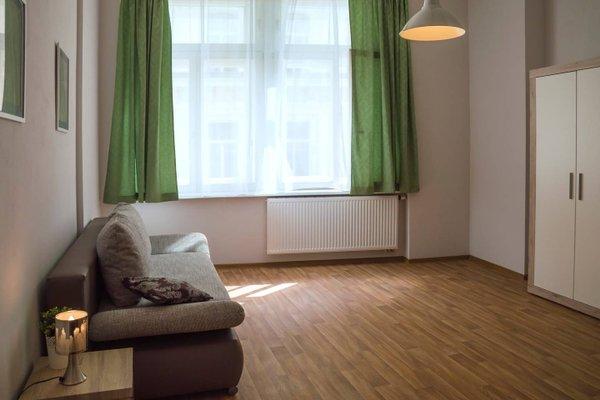 Apartment Krakovska 5 - 19