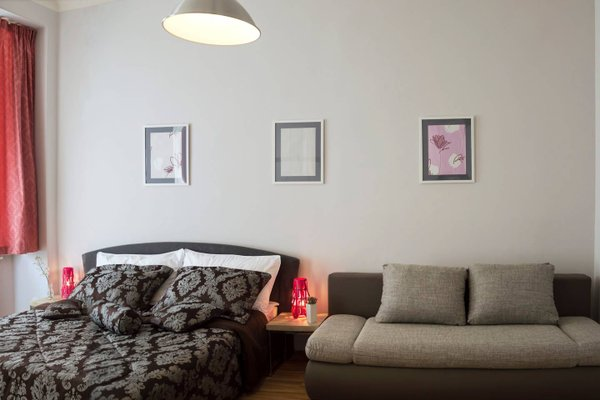 Apartment Krakovska 5 - 8
