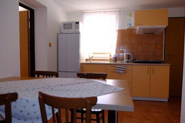 Ubytovani u Maminky - фото 14