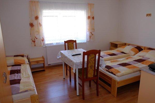 Ubytovani u Maminky - фото 7