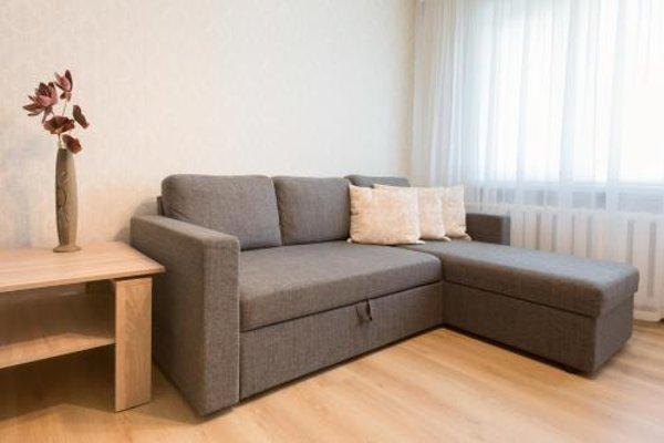 Tammsaare apartment - фото 4