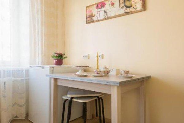 Tammsaare apartment - фото 8