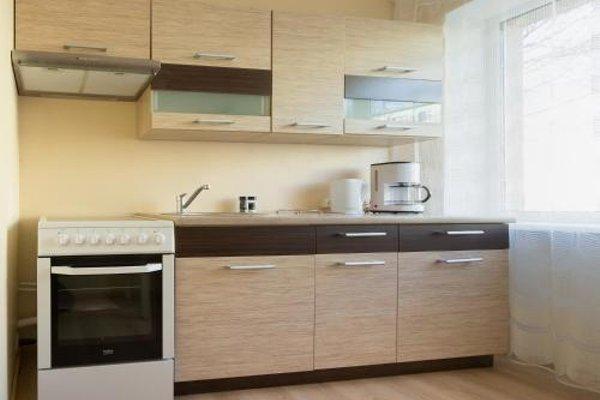 Tammsaare apartment - фото 9