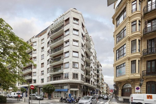 Arrasate 2 Apartment by FeelFree Rentals - фото 10