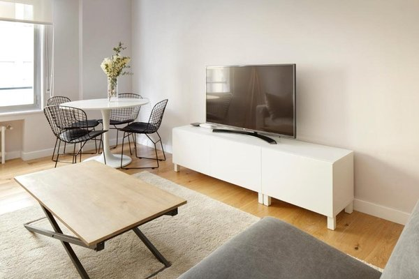 Arrasate 2 Apartment by FeelFree Rentals - фото 4