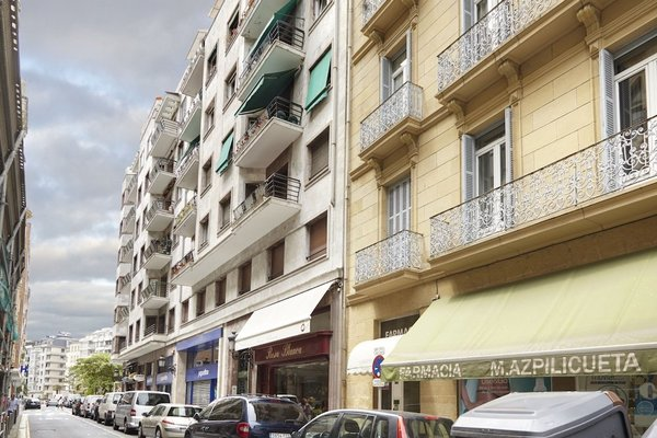 Arrasate 2 Apartment by FeelFree Rentals - фото 8